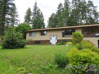 Residential Property for sale in 128 Rawlings Lake Rd, Lumby, British Columbia