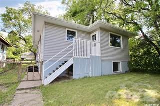 Residential Property for sale in 339 19th STREET E, Prince Albert, Saskatchewan, S6V 1J8