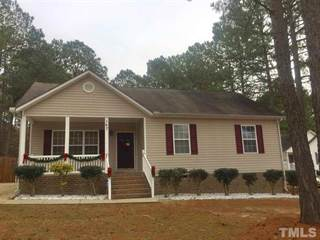 Single Family for sale in 167 Percheron Drive, Zebulon, NC, 27597