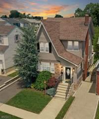 Single Family for sale in 16 PARK AVE, North Arlington, NJ, 07031