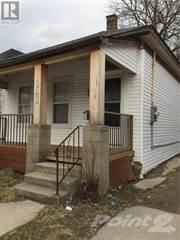 Single Family for rent in 148 ADELAIDE STREET N, London, Ontario