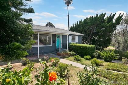 Propiedad residencial en venta en 2655 Sunset St, San Diego, CA, 92110