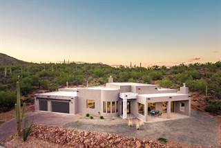 Single Family for sale in 3190 W Sparkling Starr Drive, Tucson, AZ, 85745