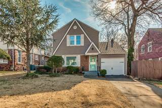 Single Family for sale in 2532 NW 28th Street, Oklahoma City, OK, 73107