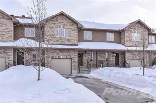 Townhouse for sale in 631 Meadowridge, Ottawa, Ontario, K0A 1L0