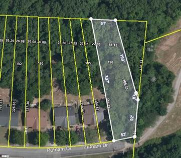 Lots And Land for sale in 686 Putnam Dr, Nashville, TN, 37218