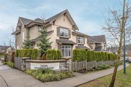 Single Family for sale in 3400 DEVONSHIRE AVENUE 1, Coquitlam, British Columbia, V3E0L1