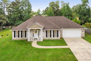 Single Family for sale in 107 Ridgeview Dr, Carriere, MS, 39426