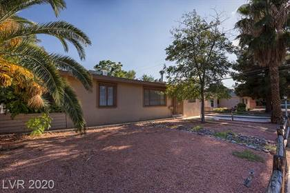 Residential Property for rent in 1400 Sweeney Avenue, Las Vegas, NV, 89104
