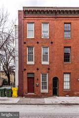 Townhouse for rent in 932 S HANOVER STREET, Baltimore City, MD, 21230
