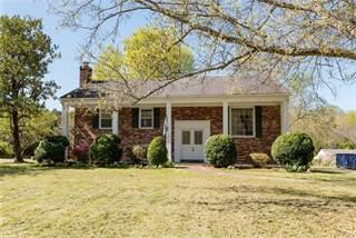 Single Family for sale in 3733 Old Buckingham Road, Powhatan, VA, 23139