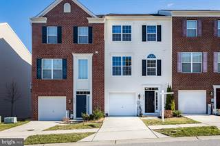 Townhouse for sale in 6717 GREEN MILL WAY, Columbia, MD, 21044