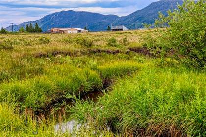 Residential Property for sale in 55 Sawmill Gulch, Butte, MT, 59701