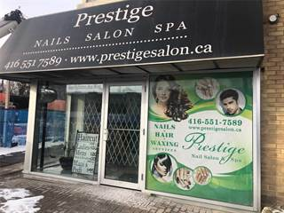 Comm/Ind for sale in 840 Eglinton Ave W, Toronto, Ontario, M5N 1G1