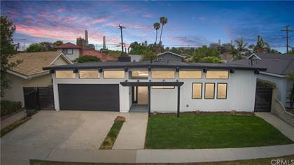 Residential for sale in 320 Peralta Avenue, Long Beach, CA, 90803