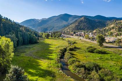 Lots And Land for sale in TBD E Main St Tracts 2  3  4, Red River, NM, 87558