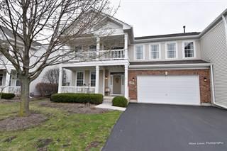 Duplex for sale in 409 Mayborne Lane, Geneva, IL, 60134