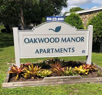 Apartment for rent in 2652 #1 N 26th Terrace, Hollywood, FL, 33020