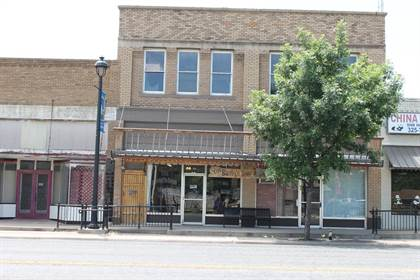 Commercial for sale in 125 N Main St, Winters, TX, 79567