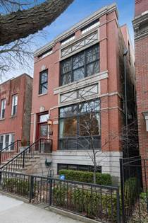 Residential Property for sale in 2139 North Racine Avenue, Chicago, IL, 60614
