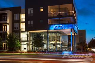 Apartment for rent in The ICON at Ross, Dallas, TX, 75204