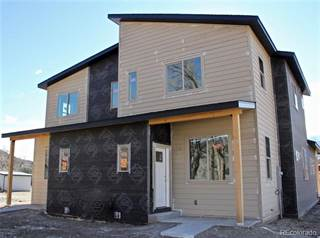 Single Family for sale in 318 Old Stage Road, Salida, CO, 81201