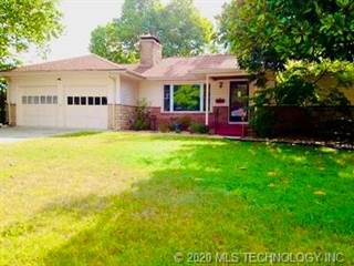 Single Family for sale in 3155 S Gary Place, Tulsa, OK, 74105
