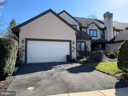 Residential Property for sale in 924 HEDGEROW CT, Blue Bell, PA, 19422