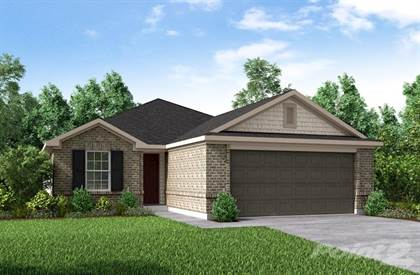 Singlefamily for sale in 5006 Yellow Rays Trail, Katy, TX, 77493