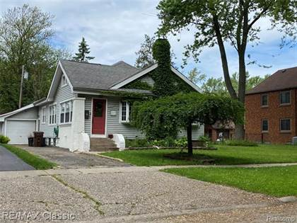 Residential Property for sale in 3366 Williams Street, Wayne, MI, 48184