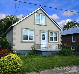 Residential Property for sale in 4098 Hickson Avenue, Niagara Falls, Ontario, L2E 3K2