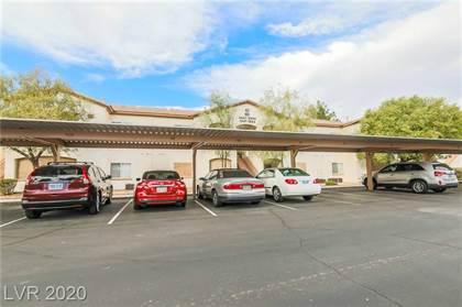 Residential Property for sale in 5655 Sahara Avenue 2048, Las Vegas, NV, 89142
