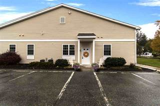 Townhouse for sale in 95 Court Street 2, Exeter, NH, 03833