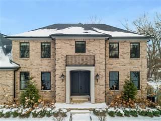 Single Family for sale in 5903 Saratoga Drive, Greater Metamora, MI, 48371