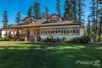 Residential Property for sale in 10709 Coldstream Creek Road, Coldstream, British Columbia, V1B 1C8