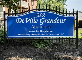 Apartment for rent in DeVille Grandeur, Massillon, OH, 44646