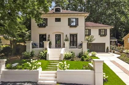 Residential Property for sale in 1361 Normandy Drive NE, Atlanta, GA, 30306