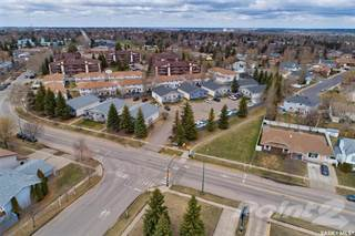 Multi-family Home for sale in 1626-1640 Olive Diefenbaker DRIVE, Prince Albert, Saskatchewan, S6X 1C5