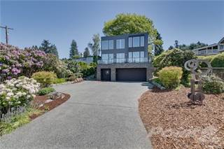 Residential Property for sale in 19017 Sound View Place, Edmonds, WA, 98020