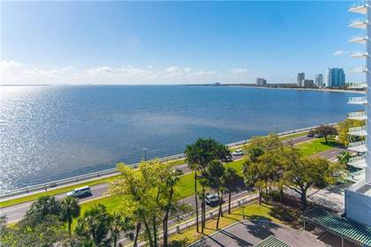 Residential Property for sale in 2611 BAYSHORE BOULEVARD 1003, Tampa, FL, 33629