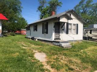 Single Family for sale in 714 North Court St., Grayville, IL, 62844