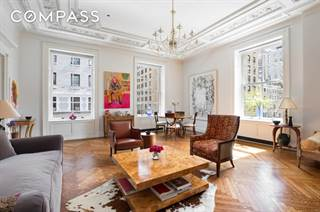 Townhouse for sale in 24 East 82nd Street 3D, Manhattan, NY, 10028