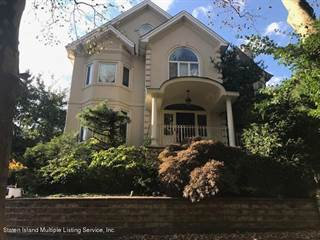 Single Family for sale in 68 Circle Road, Staten Island, NY, 10304
