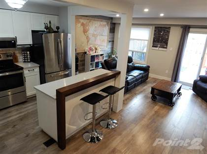 Condominium for sale in 95 Collins Cres, Brampton, Ontario, L6V3N1