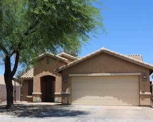 Single Family for sale in 15540 W WATKINS Street, Goodyear, AZ, 85338