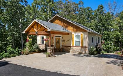 Residential for sale in 635 MCCLURE DRIVE, Hayesville, NC, 28904