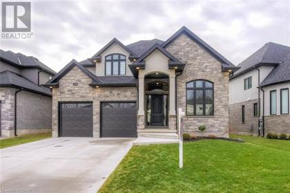 Single Family for sale in 2301 RED THORNE AVENUE, London, Ontario, N6P0E8