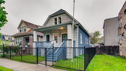 Residential for sale in 2052 North Lamon Avenue, Chicago, IL, 60639