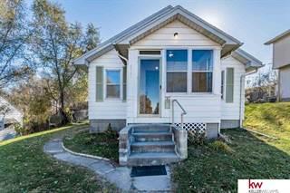 Single Family for sale in 6771 Bedford Avenue, Omaha, NE, 68104