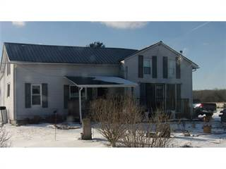 Single Family for sale in 5235 Hayes Rd, Dorset, OH, 44032